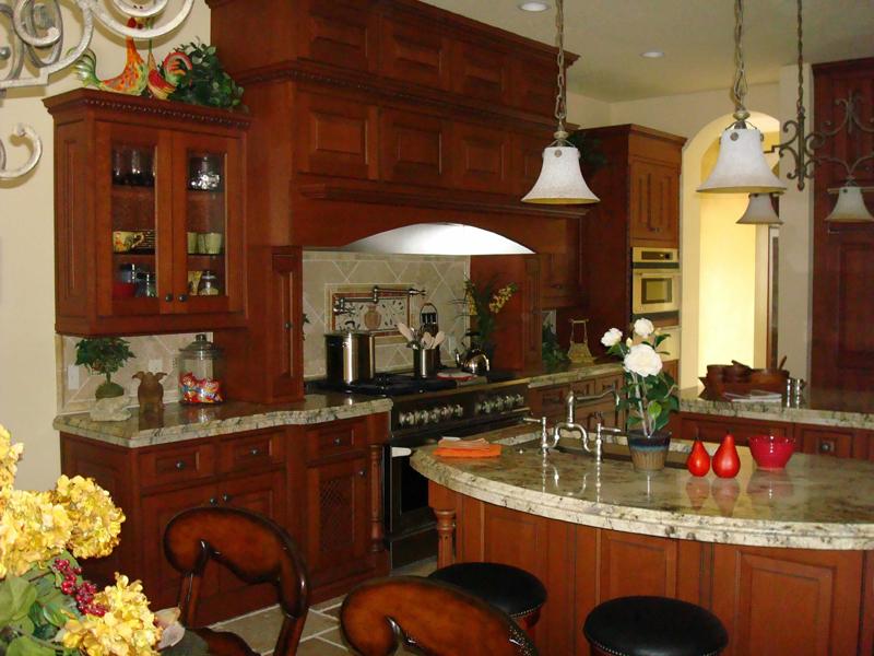 Sarasota, Fl Kitchen & Bath Cabinets From Creative Custom ...